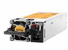 HP 720479-B21 800W Flex Slot Platinum Hot Plug Server Power Supply